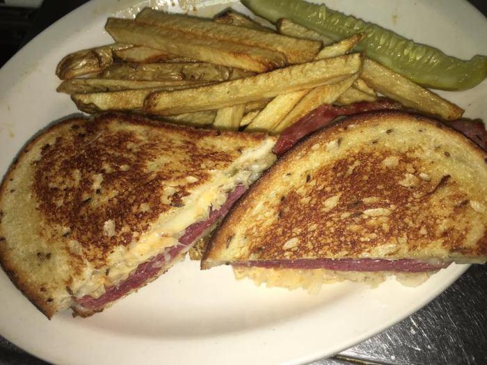 Photo courtesy of Bertha's Diner