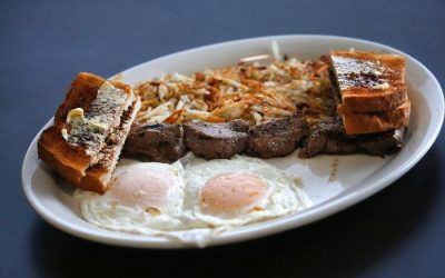 The 5 Underrated WNY Breakfast Spots You Need in Your Life