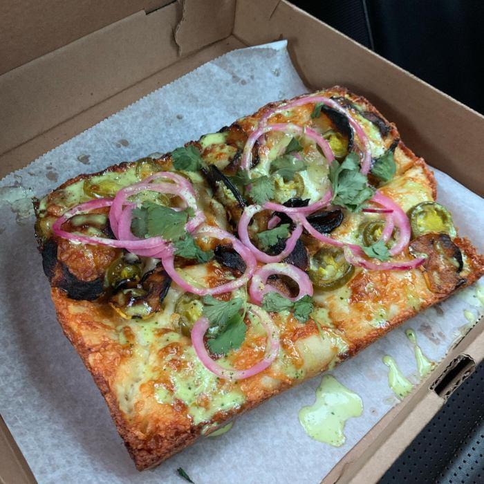 Jay's Artisan Pizza