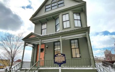 Get to Know Buffalo's History: Nash House Museum