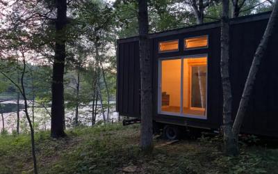 10 Tiny House Stays to Book Near WNY: Part 2