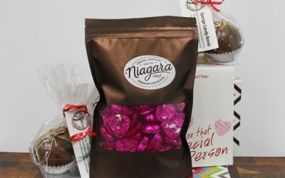 CLOSED: Enter to Win a Valentine's Day Gift Basket from Niagara Chocolates