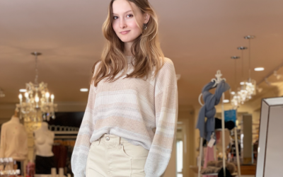 10 Spring Pieces You Can Find at RuthAnn Boutique