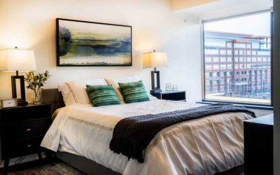 5 Reasons You Will Love the Apartments at Seneca One