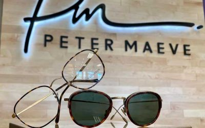 Optical Boutique Peter Maeve is Giving Back to Frontline Workers