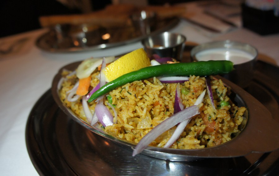 Ultimate Guide to Indian Restaurants in Buffalo & WNY