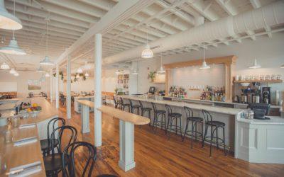 Neighborhood Guide: Restaurants to Try in Hamburg