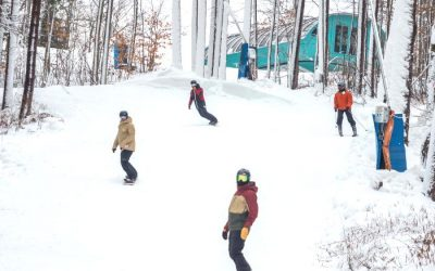 The Ideal Day Date Itinerary for Ellicottville, NY