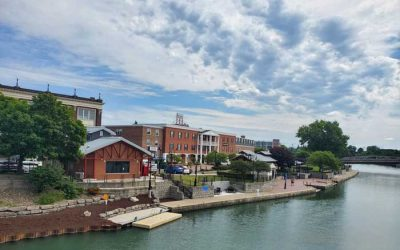 4 Ways to Spend a Day in North Tonawanda