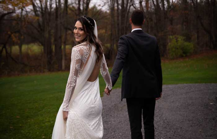 Enter to Win The Acadia Wedding Photography Package from Jaimie Ellis Photography