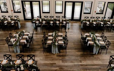 EVL Events Can Help Bring Your Wedding Day Vision to Life