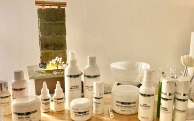 Holistic Skin Care by Janine is All About Helping You Reach Your Skin Goals