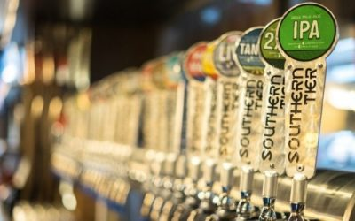 6 Buffalo Beer Briefs to Know This Week: Sept 22