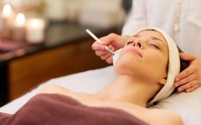 4 Ways to Pamper Yourself this Spring at Spa400