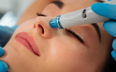 Enter to Win a HydraFacial from Luxe and Lavish