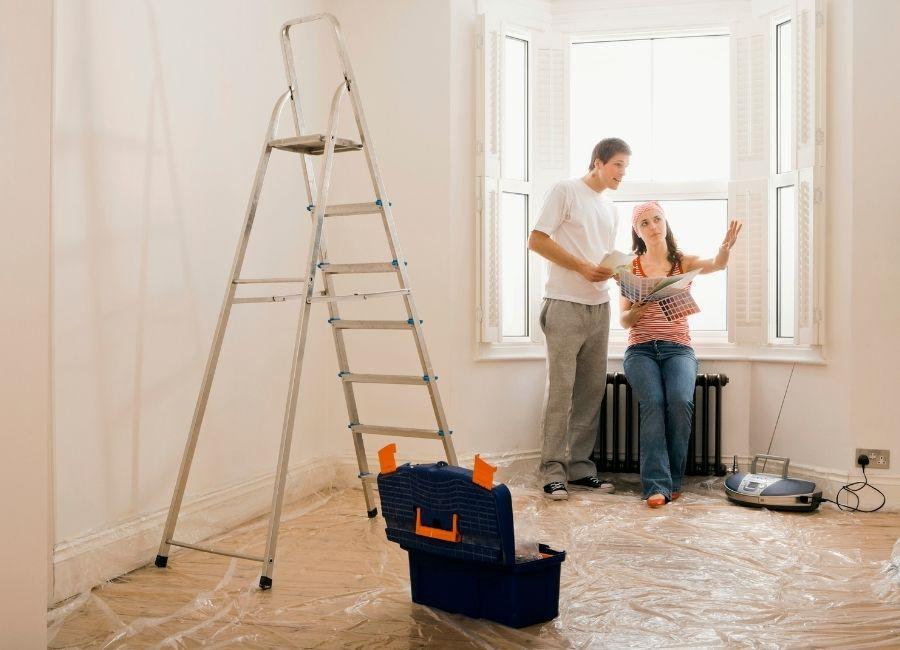 4 Killer Home Improvement Giveaways to Enter This April