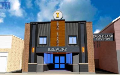New Brewery Eyes Buffalo's Lovejoy Neighborhood
