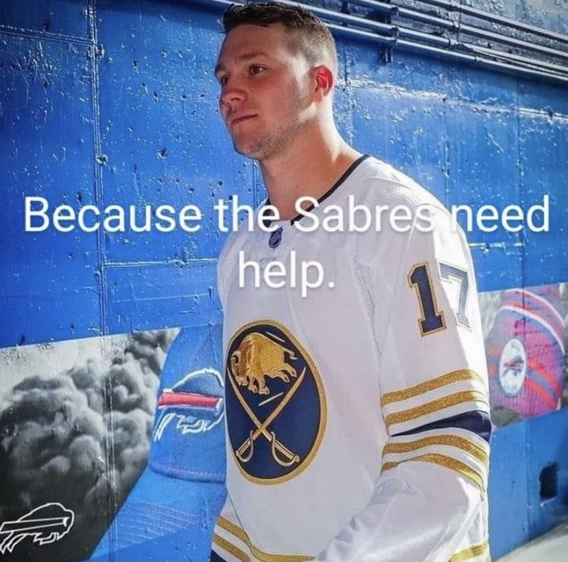 15 Tweets That Perfectly Sum Up How Buffalonians Feel About the 2021 Sabres Season