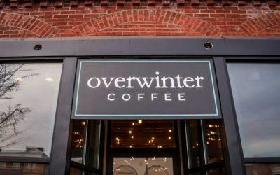 New: Overwinter Coffee's New Location in Williamsville is Open