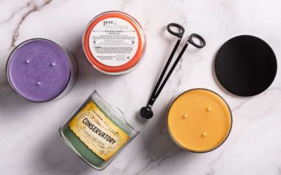 Pour & Penchant Just Launched a New Apothecary Spring Collection