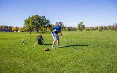 Buffalo's Olmsted Parks are Now Open to Golfers!