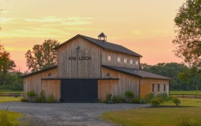 What's Happening at Kin Loch Farmstead This Summer