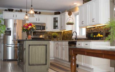 4 Home Projects Adornment Can Help You With