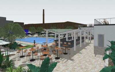 Coming Soon: Tappo Day Club & Rooftop Bar is Finally Happening