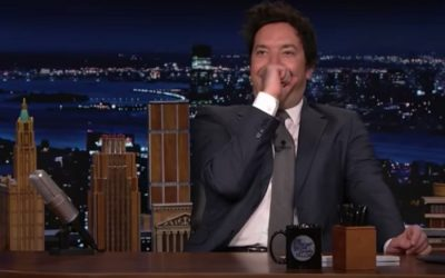 You'll Never Guess Why Buffalo Made The Tonight Show