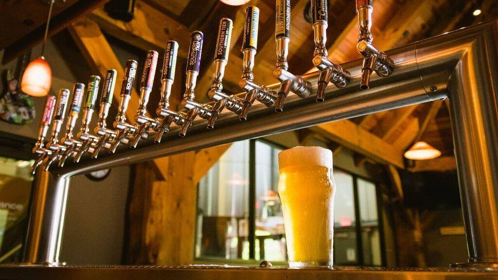 6 Buffalo Beer Briefs to Know This Week: May 12