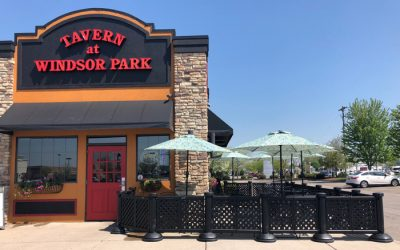 6 Dishes to Try at Tavern at Windsor Park