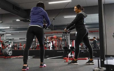 Jada Blitz Fitness Offers Group Fitness Classes and Personal Training