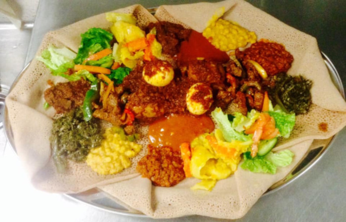 Ultimate Guide to Ethiopian Restaurants in Buffalo