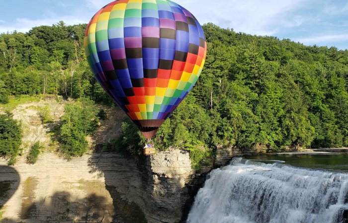 13 Most Adventurous Things To Do In & Around WNY