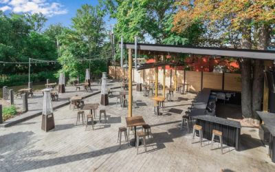 Best Patios in Buffalo & WNY According to Western New Yorkers