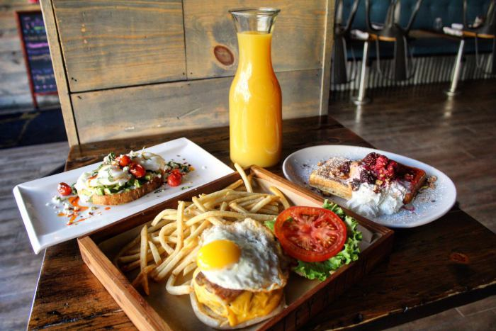 Best Brunch in WNY According to Western New Yorkers