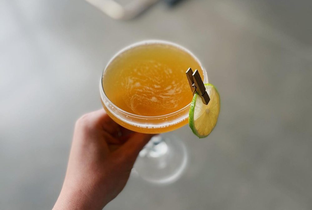 Best Cocktail Bars & Restaurants According to Western New Yorkers