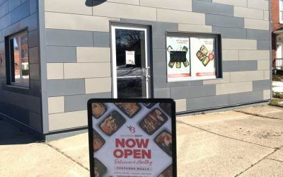 Here's What You'll Find at the Newest Balanced Body Foods Location