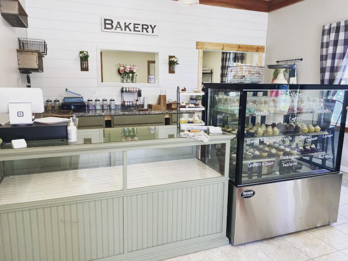 New: Whisk & Spoon Bake Shop is Baking Up a Storm in Gasport