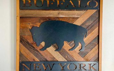 Buffalo Brew Fab is Hosting a Buffalo-Themed Parking Lot Party This Summer