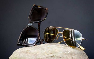 4 Super Trendy Sunglasses Collections You'll Find at Visualeyes This Summer