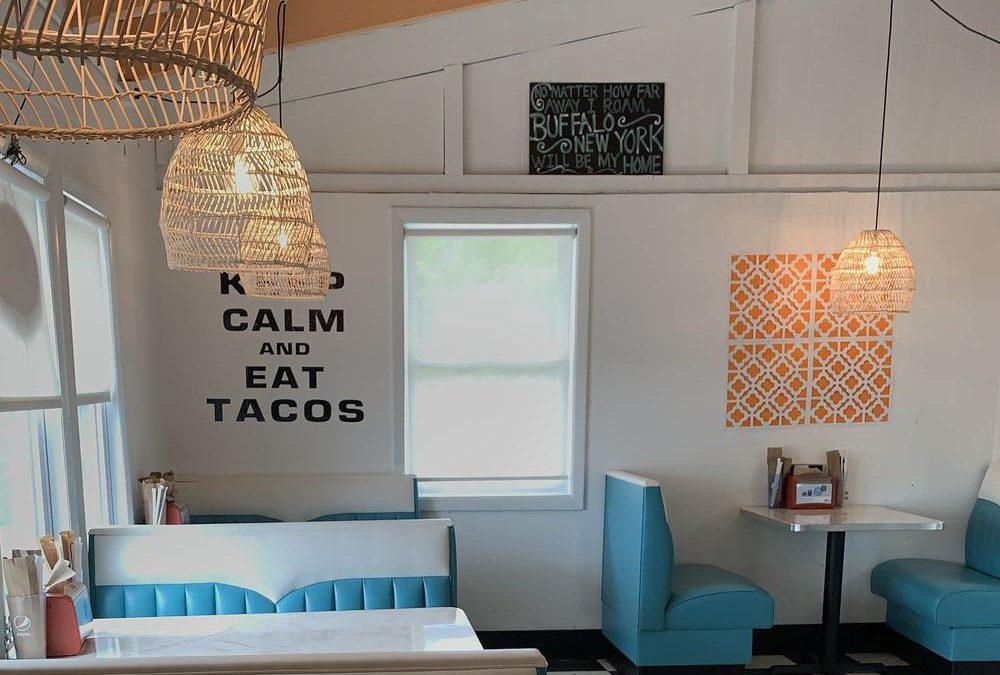 New: Taquito Lindo Aims for Authentic Mexican Taqueria Experience