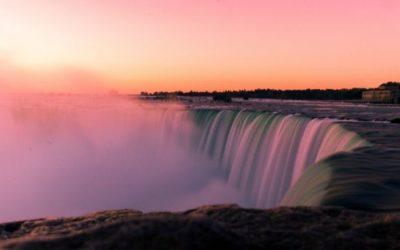 14 Stunning Views of WNY's World Wonder: Niagara Falls