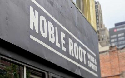 Noble Root Wine and Spirits is Definitely Different, But in a Good Way