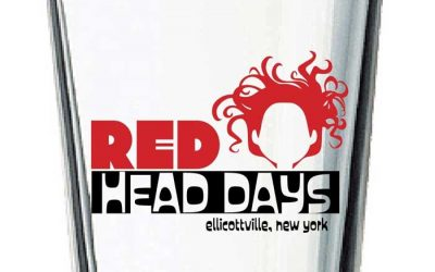 This Weekend-Long Celebration in Ellicottville is All About Redheads