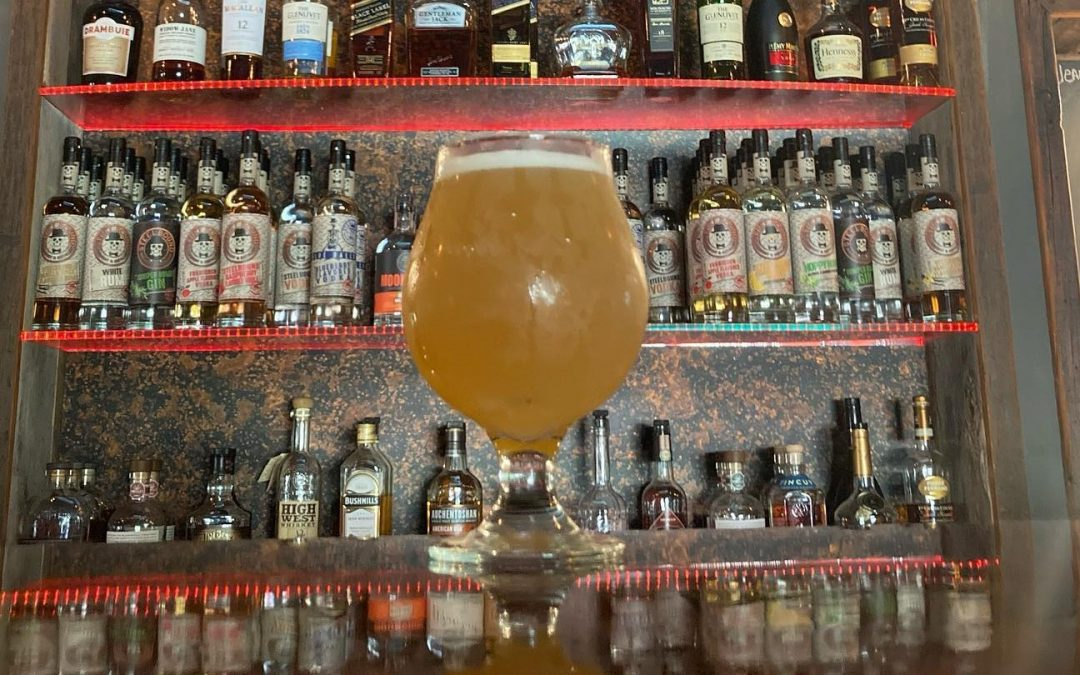 Coming Soon: Steelbound Brewing & Distilling Plans to Open West Seneca Taproom