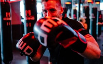 What To Expect For Your First Time At Level Red Boxing