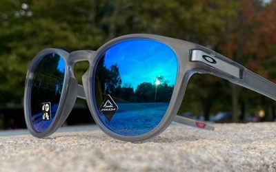 Enter to Win a Pair of Oakley Prizm Sunglasses from Peter Maeve Boutique Optical