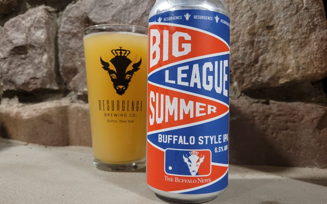 5 Buffalo Beer Briefs to Know This Week: July 14