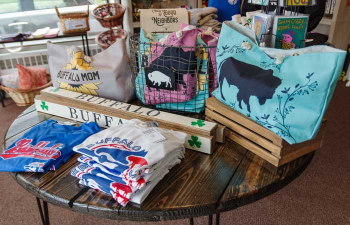 Buffalo Gift Emporium Invites You To Support Local Artisans at Their New Gift Shop in Tonawanda
